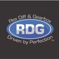 Rex Diff & Gearbox