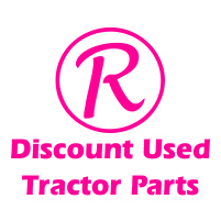 Discount Used Tractor Parts
