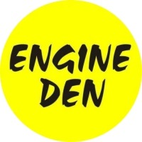 Engine Den