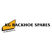 KG Backhoe Spares