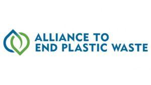 Total end plastic waste Art