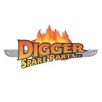 Digger Spare Parts