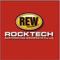 Rocktech Earth Moving Wearparts